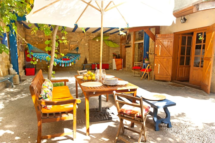 Sajazarra的民宿