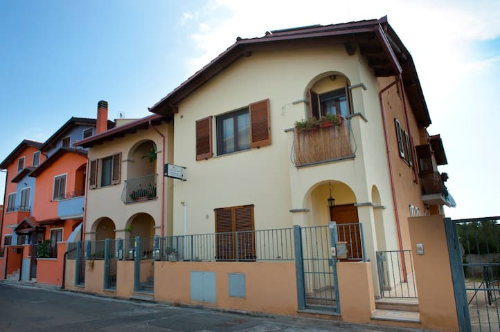 Bed and breakfast Domus Noa