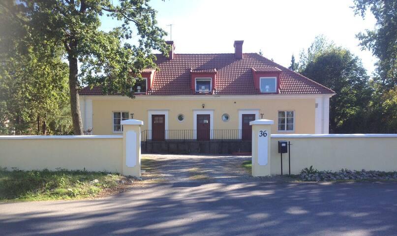 Västerås的民宿