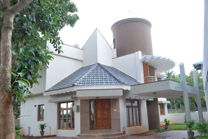 班加罗尔(Bengaluru)的民宿