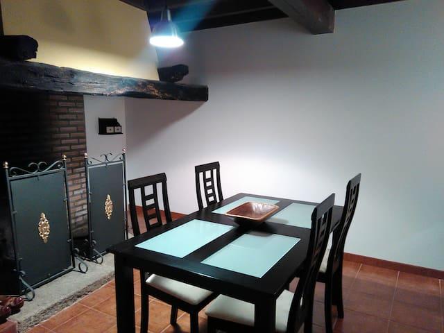 Escuernavacas的民宿