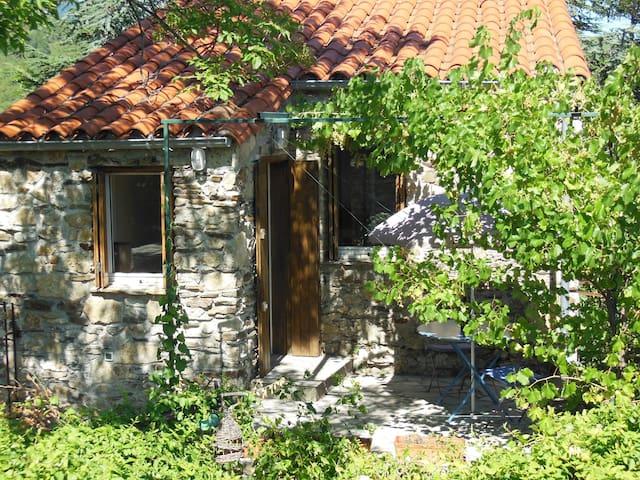 Bréau-et-Salagosse的民宿