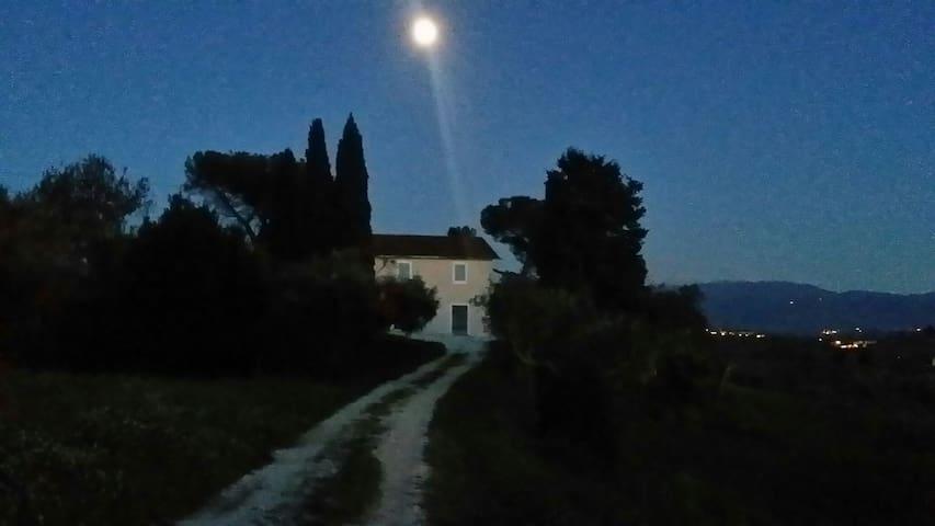 Montopoli di Sabina的民宿
