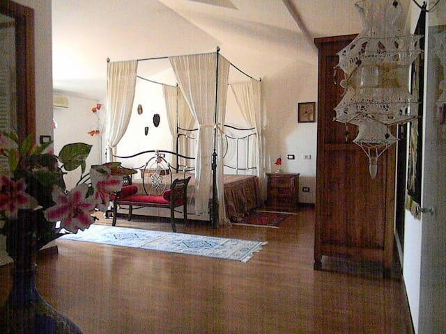 Fosdinovo的民宿