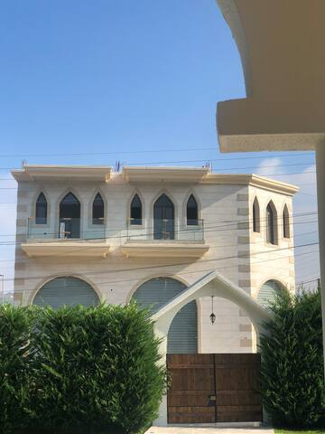 Qoubaiyat的民宿