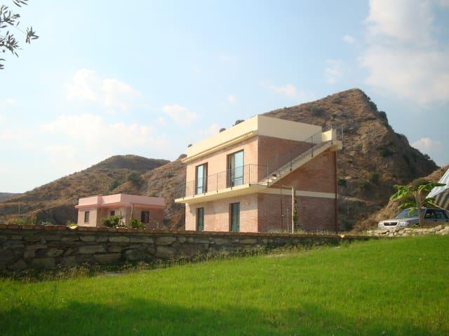 博瓦马里纳的民宿