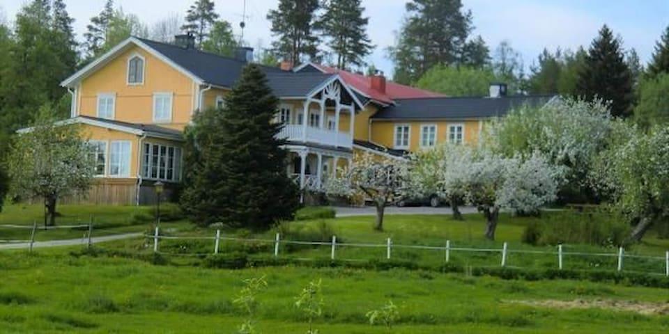 Nordanå的民宿