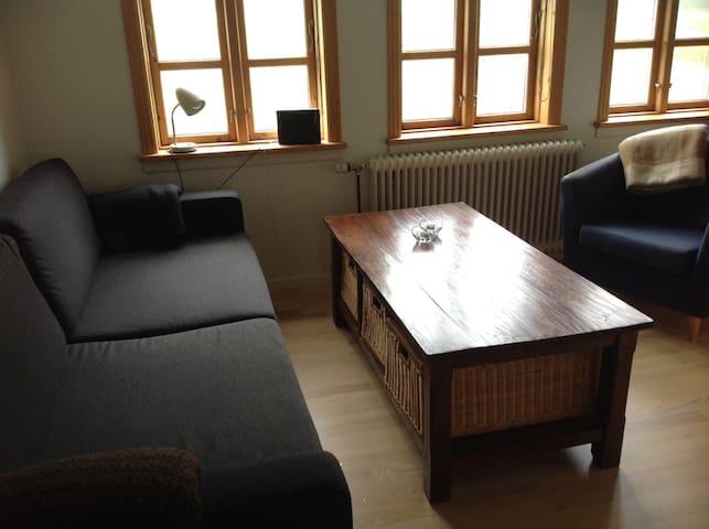 Sørvágur的民宿