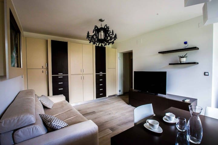 "ALBA ""by 123 hiska"" Apartment Bovec"