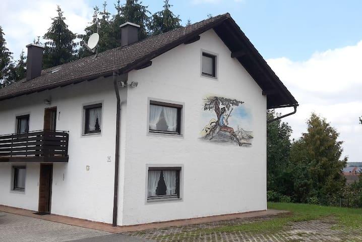 Kraiburg的民宿