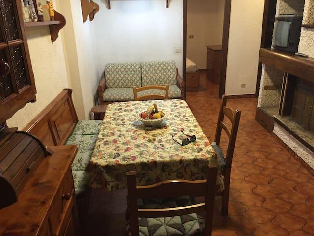 Le Conifere Garden Residence (Filettino, FR)