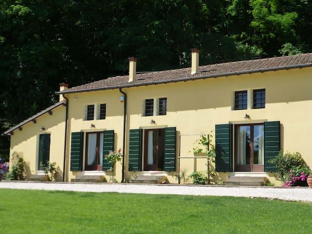 Torreglia的民宿