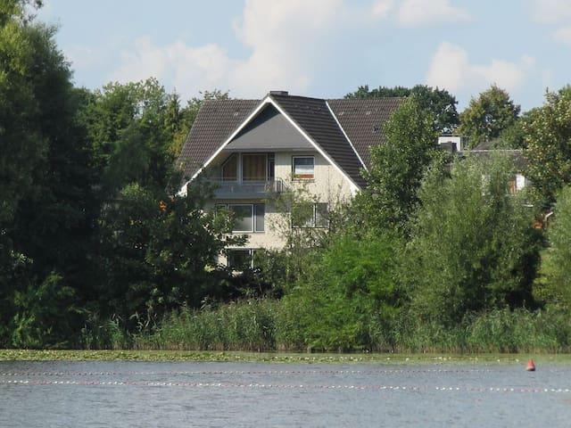 Reinfeld的民宿