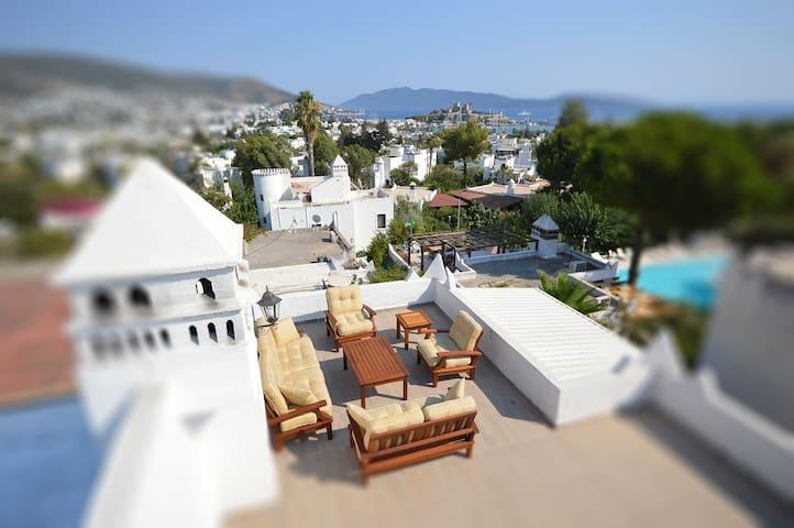 Villa Bodrum Central
