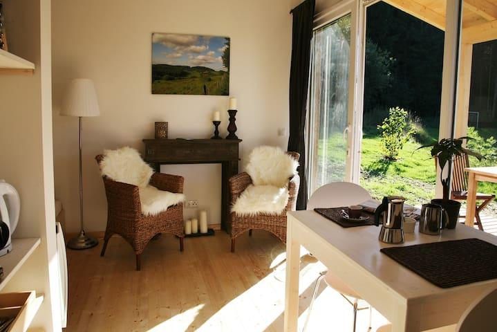 Ferienhaus Terra Holzhaus