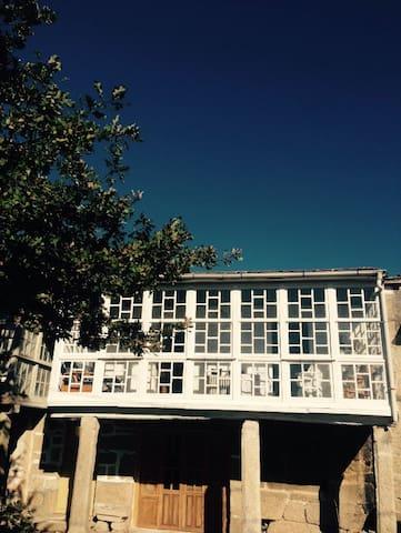 A Saínza的民宿