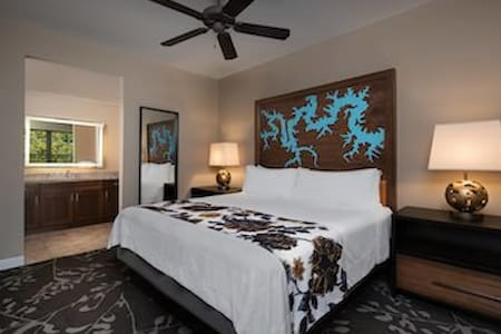 Marriott Willow Ridge 2BD villa sleeps 8