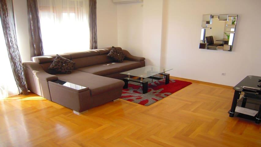 Wish Montenegro Podgorica - Apartment Dream
