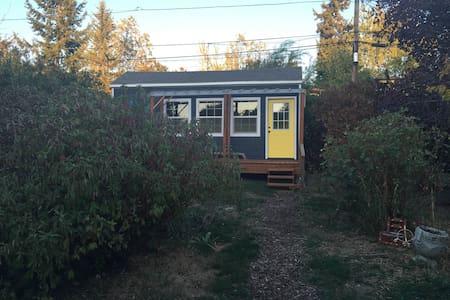 S. Eugene Tiny House/1 mi. from UO