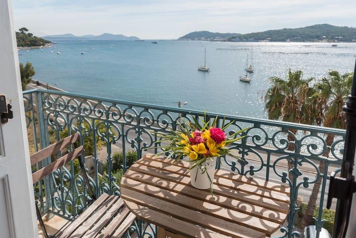 La Seyne-sur-Mer的民宿
