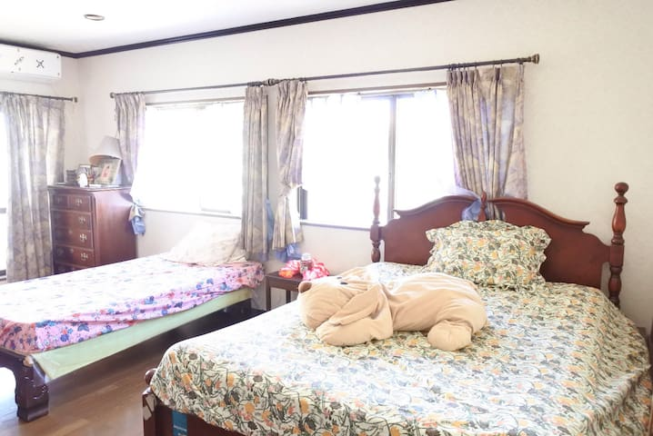 宜野湾市的民宿