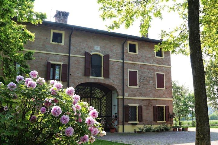 Modena的民宿