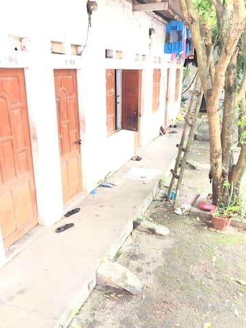 Binh Phuoc的民宿