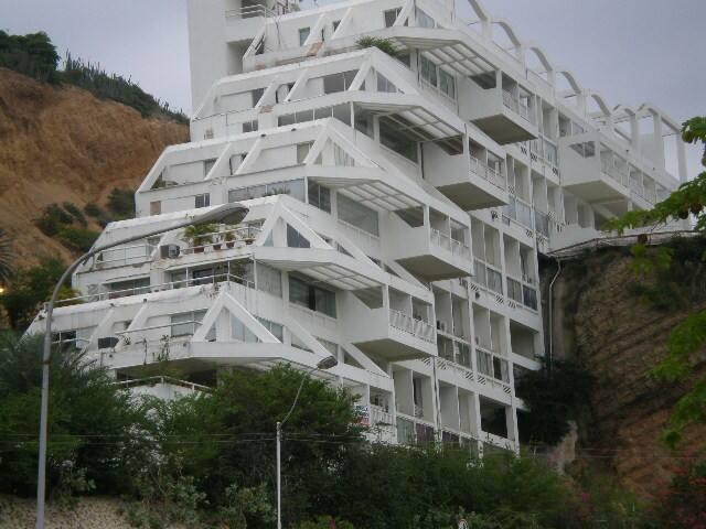 Suite vacacional ubicada en El Cerro El Morro
