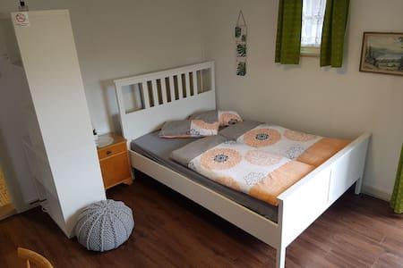 Idyllische kleine Ferienwohnung im Schwarzwald