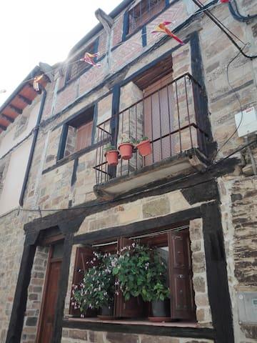 San Pedro Manrique的民宿
