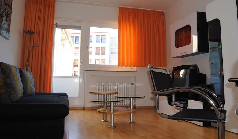 Apartment Citytsyle
