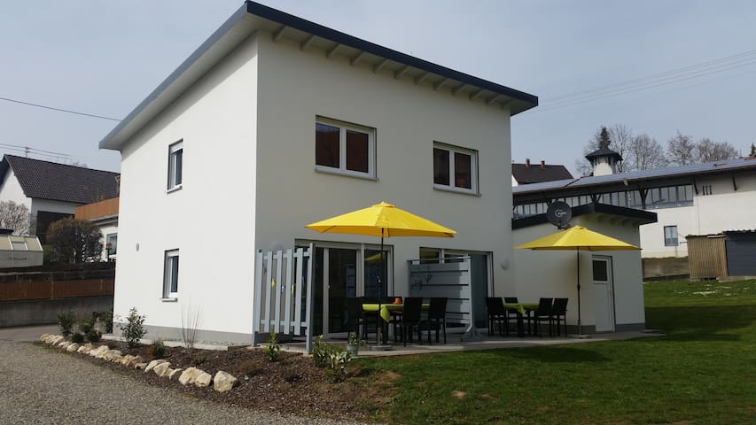 Rettenbach的民宿