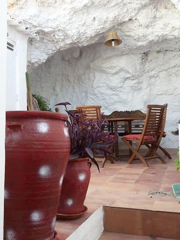 Algodonales的民宿
