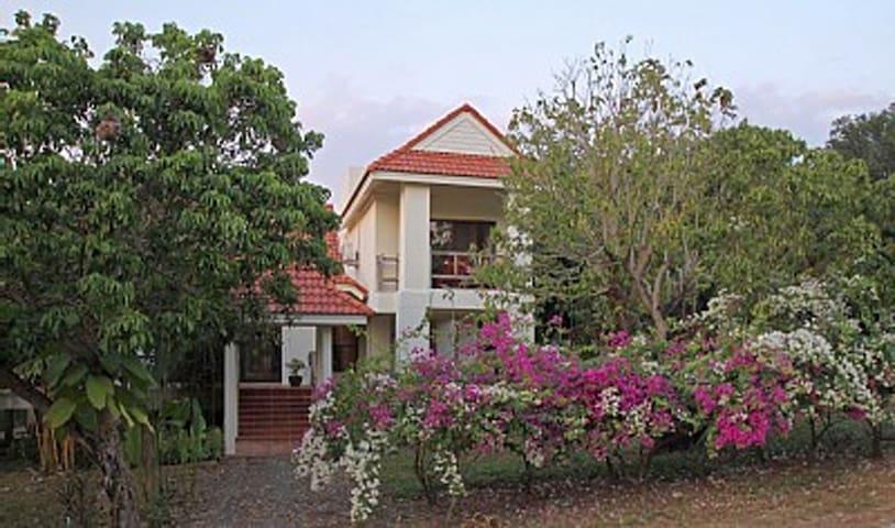 Tambon Phlap Phla的民宿