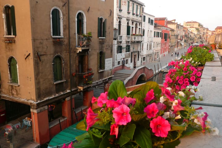 Cozy flat in the heart of Venice