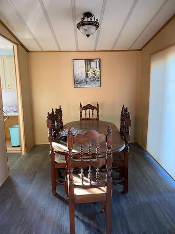 San Quintín 的民宿