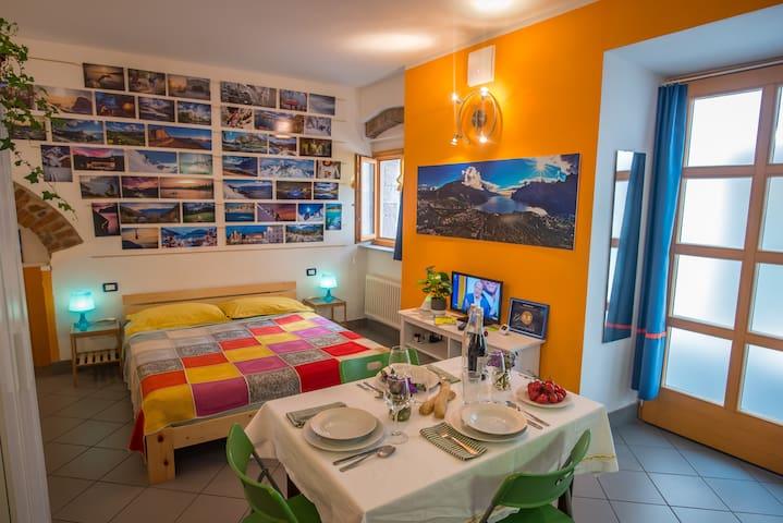 Little Arco Guest House
