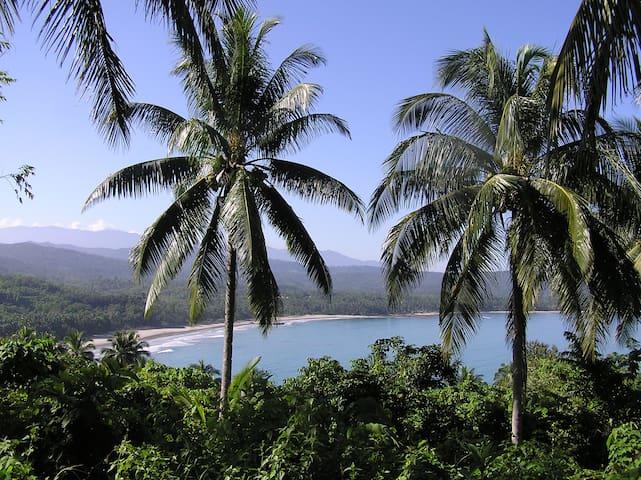 Puerto Princesa City的民宿
