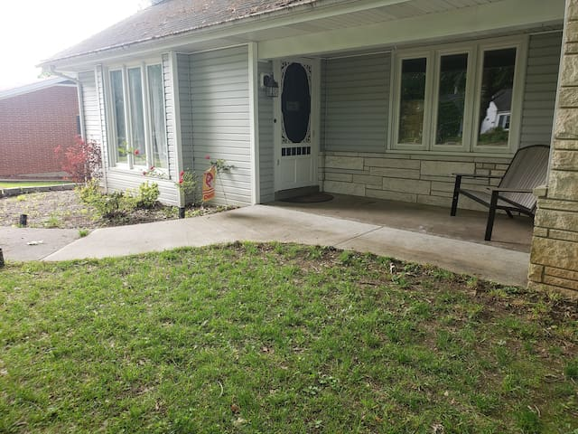 Great space! Great value! Close to attractions!