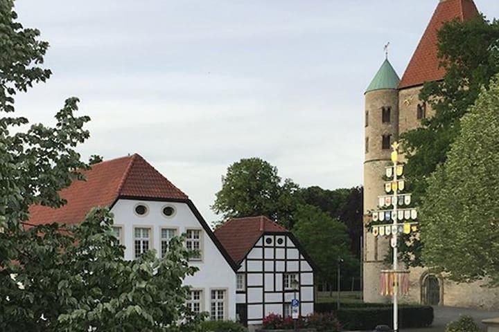 Warendorf的民宿