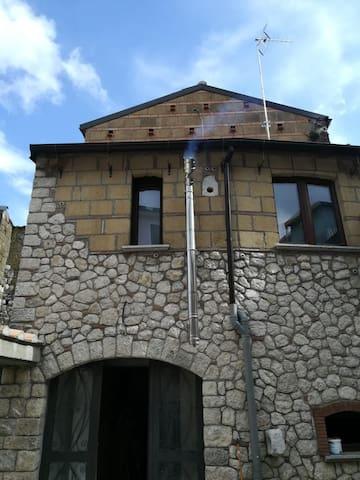 Cirignano的民宿