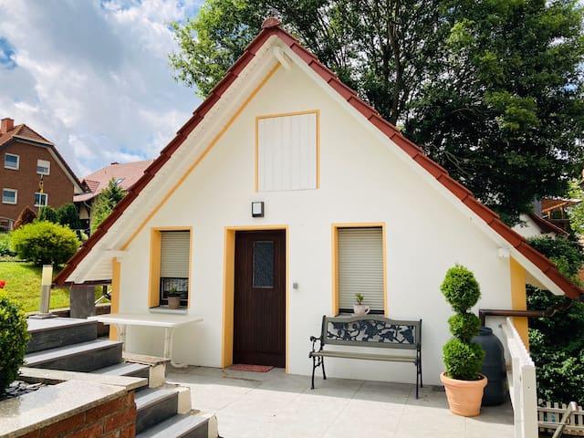 Bodenrode-Westhausen的民宿