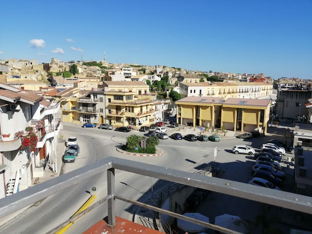 Santa Margherita di Belice的民宿