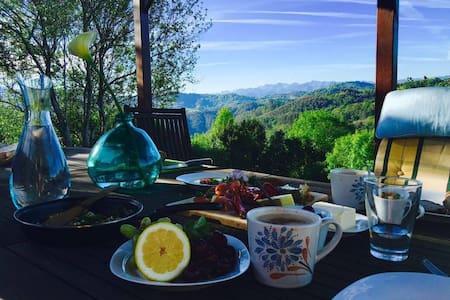Casa Nela - Un rincón especial de Asturias