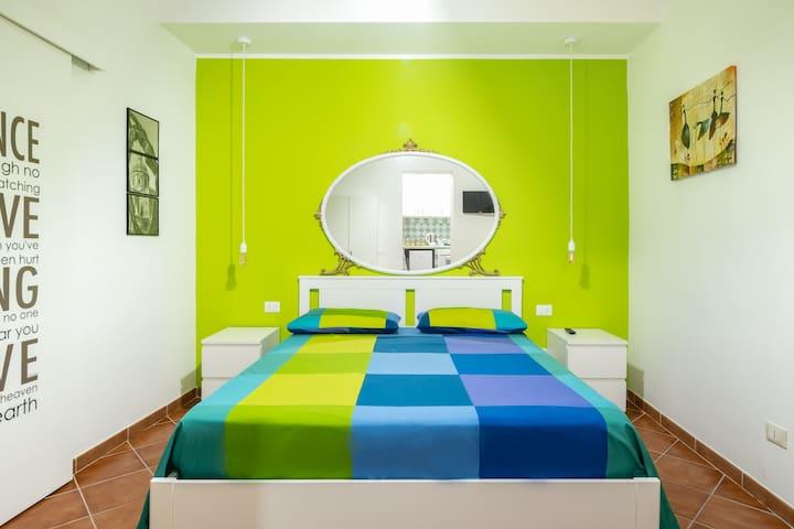 Madinah apartments - green- in centro storico