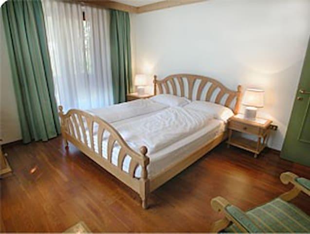 La Villa的民宿