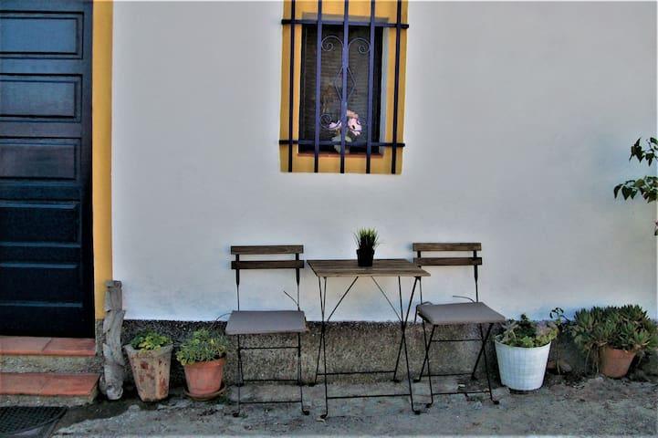 Portalegre的民宿