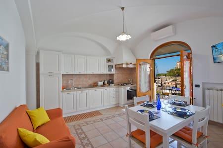 Casa Scirocco