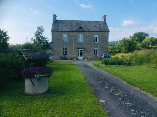 Mortain-Bocage的民宿