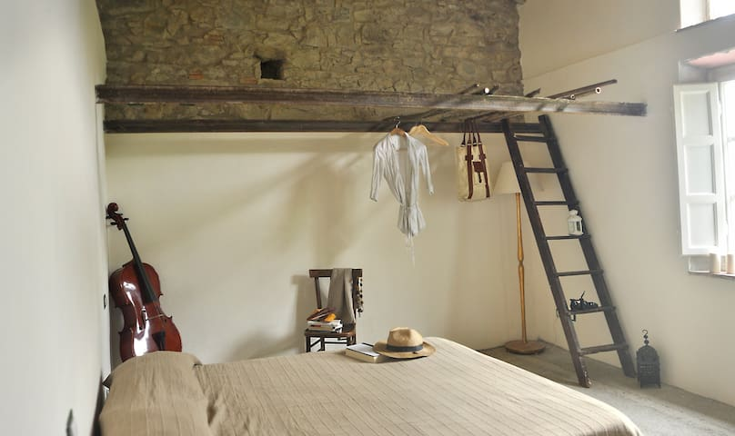 Valgiano (Capannori, LU)的民宿